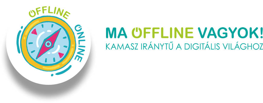 Kamasz iránytű logo